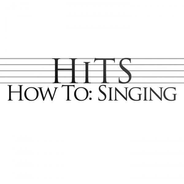 HiTS: How to Singing Logo