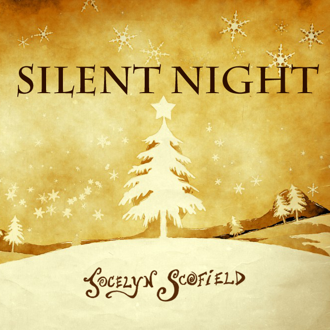 Silent Night/Away in a Manger (Free MP3 Download)